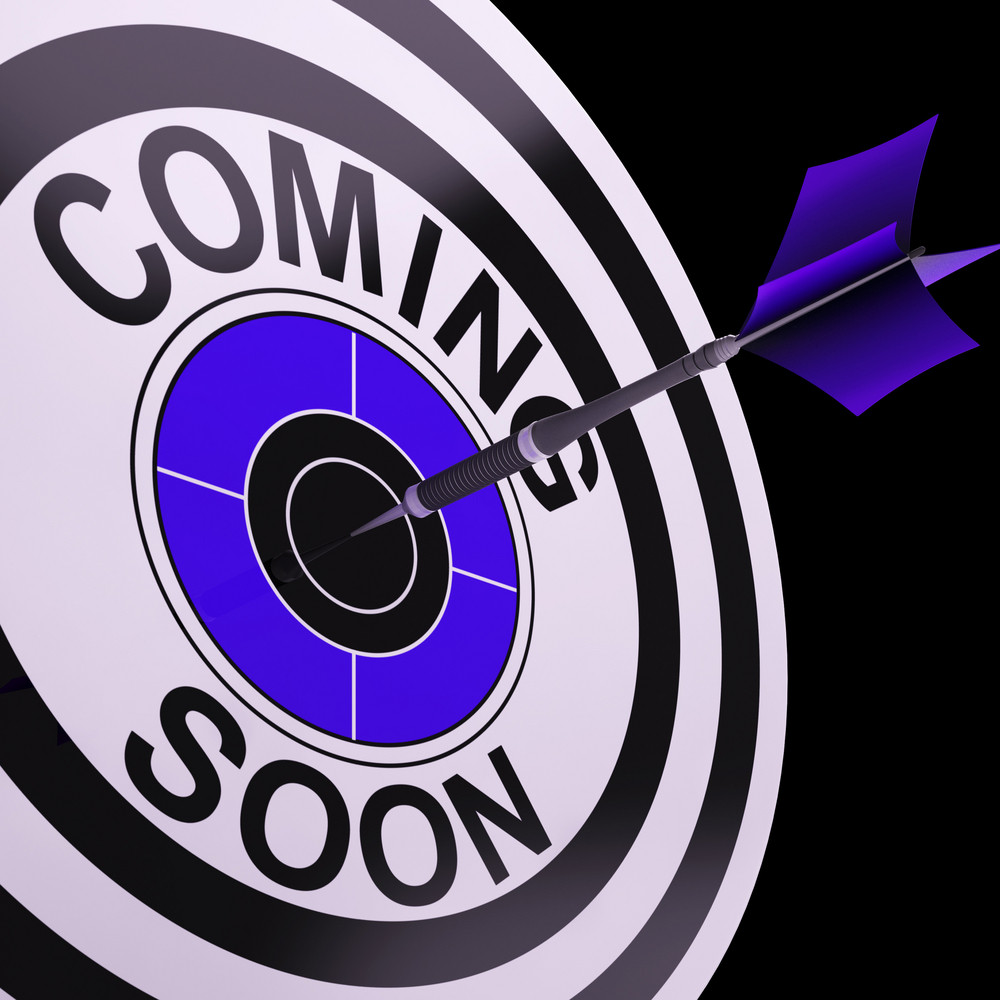 Coming Soon Target Shows Campaign Announcement