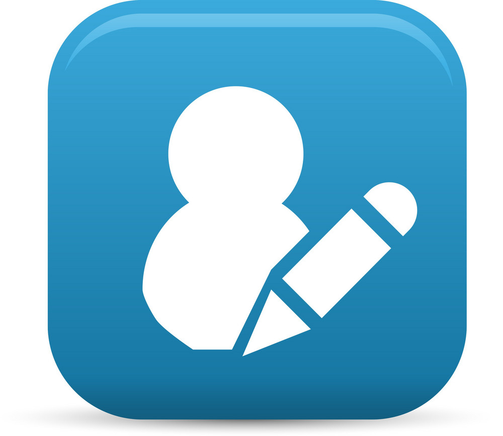 Compose New Contact Elements Lite Icon
