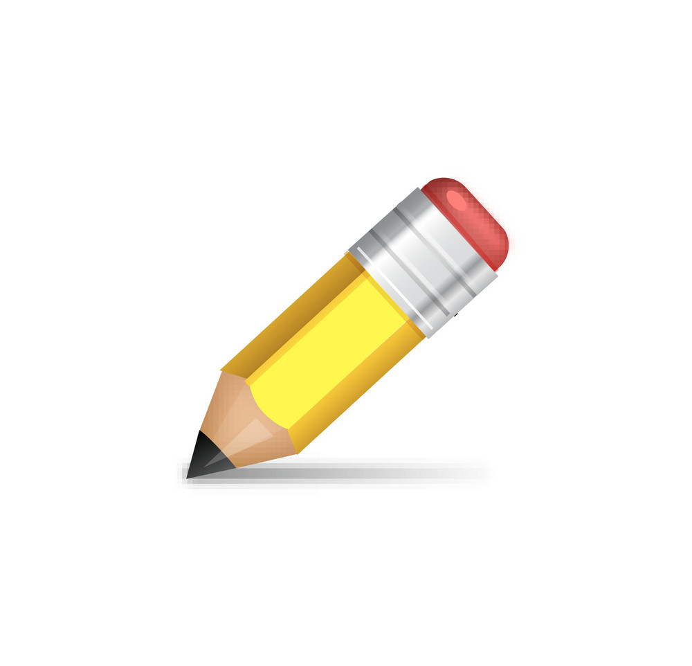 Compose Pencil Lite Plus Icon