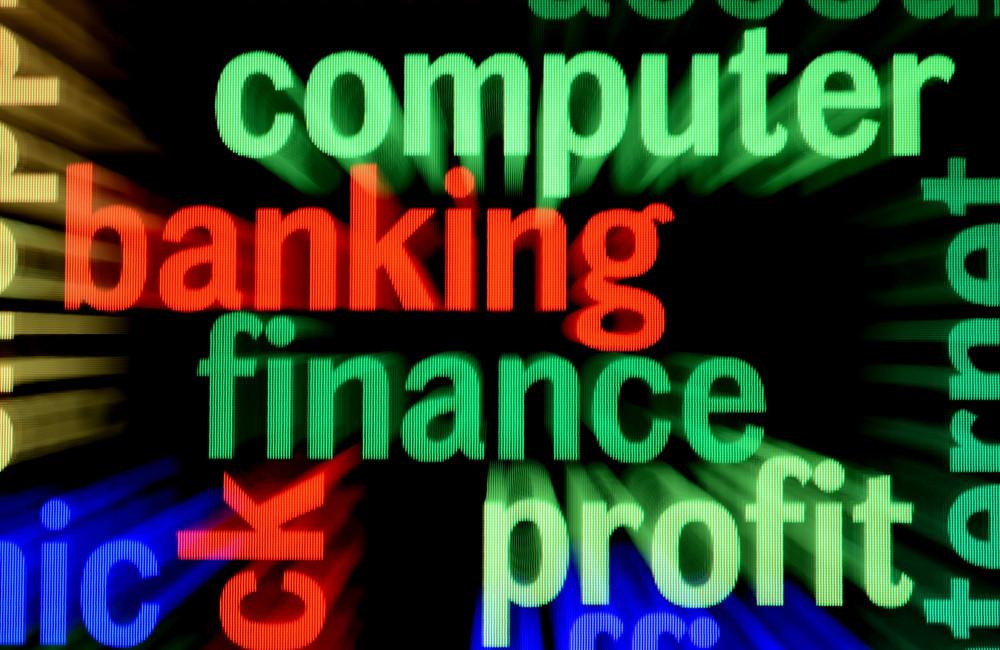 Computer Finance Profit