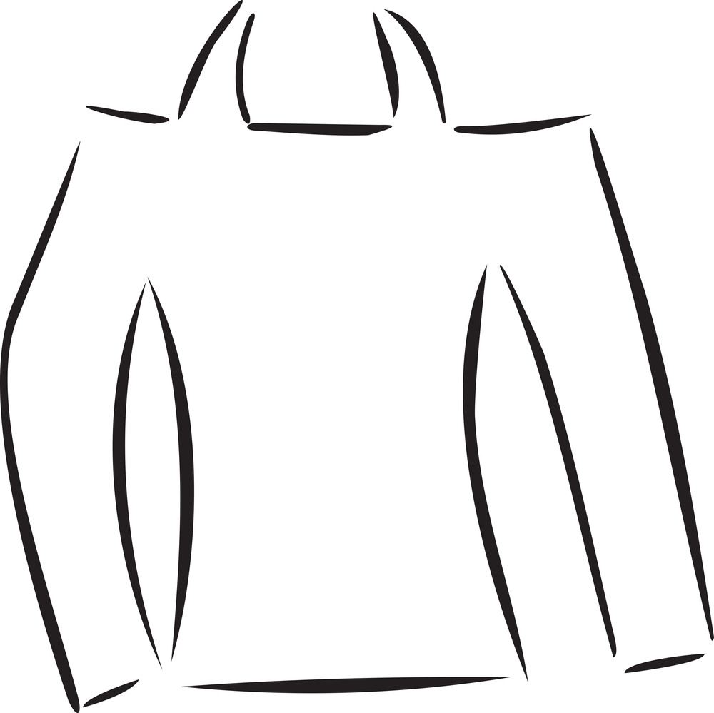 Concept Of Women Clothing With Stylish Top.