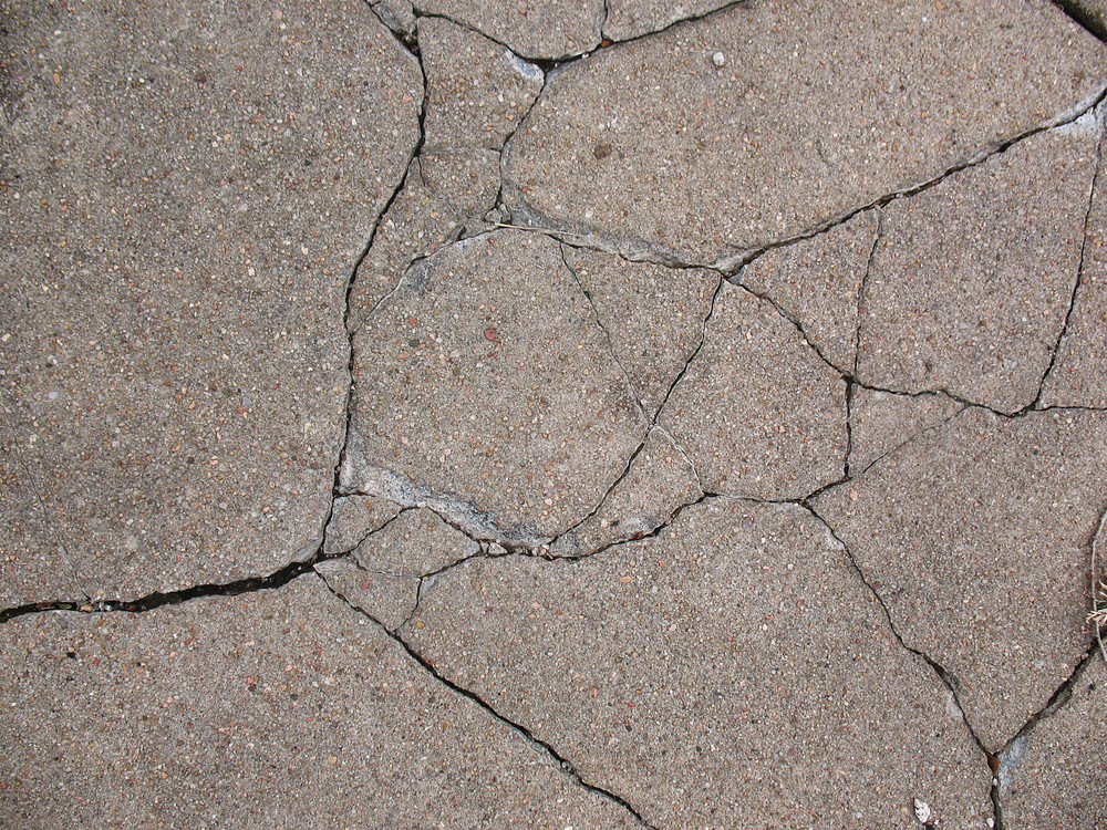 Concrete And Stone Cracked 31 Texture