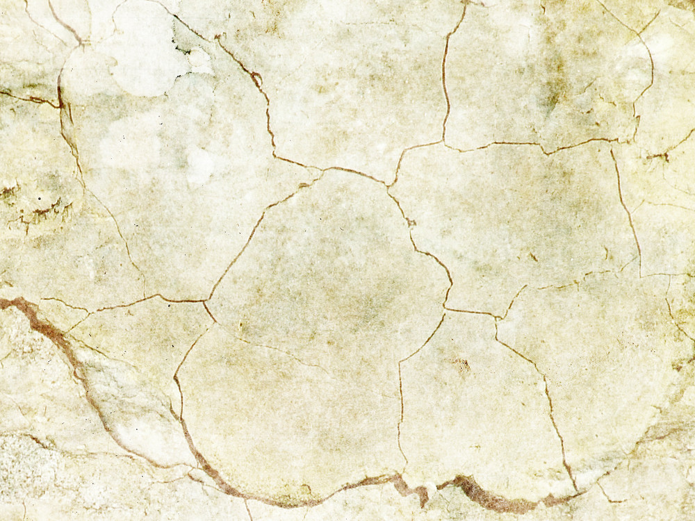 Concrete And Stone Cracked 4 Texture