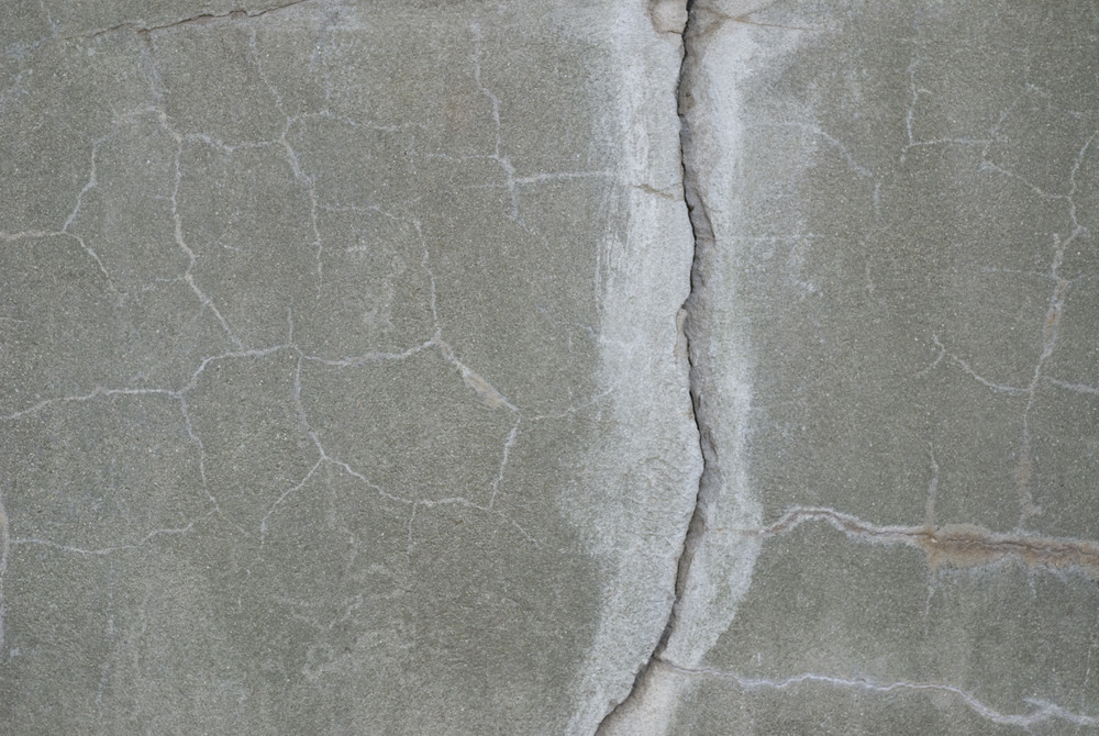 Concrete And Stone Cracked 7 Texture