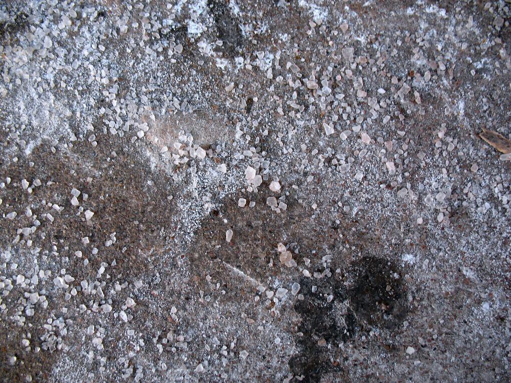 Concrete And Stone Rough 7 Texture