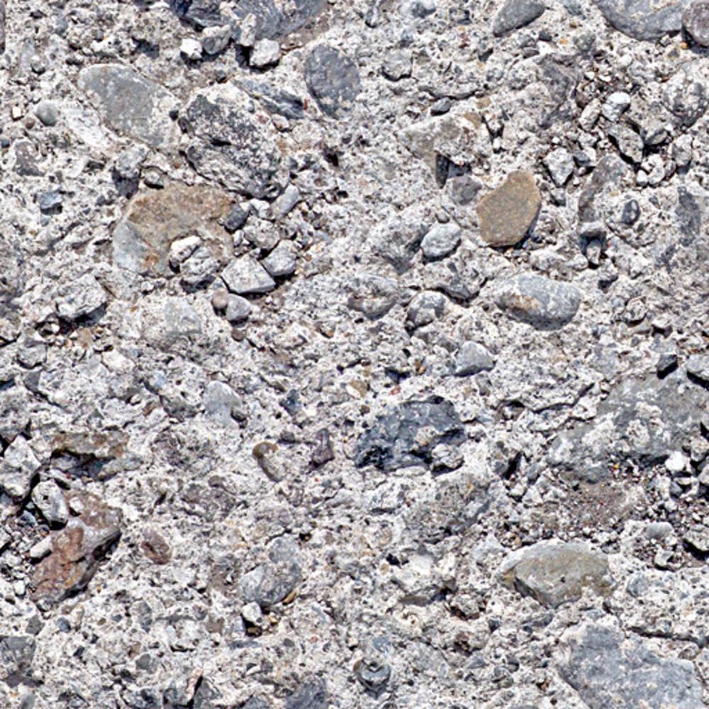 Concrete Ground Seamless Texture
