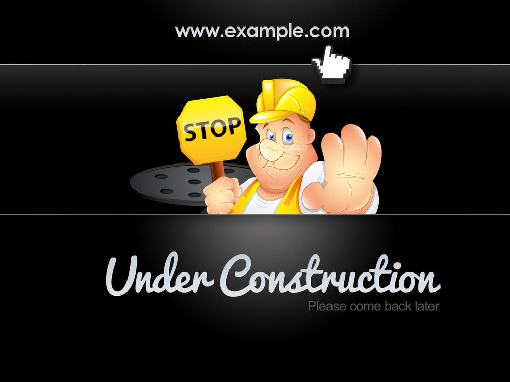 Constructed Website