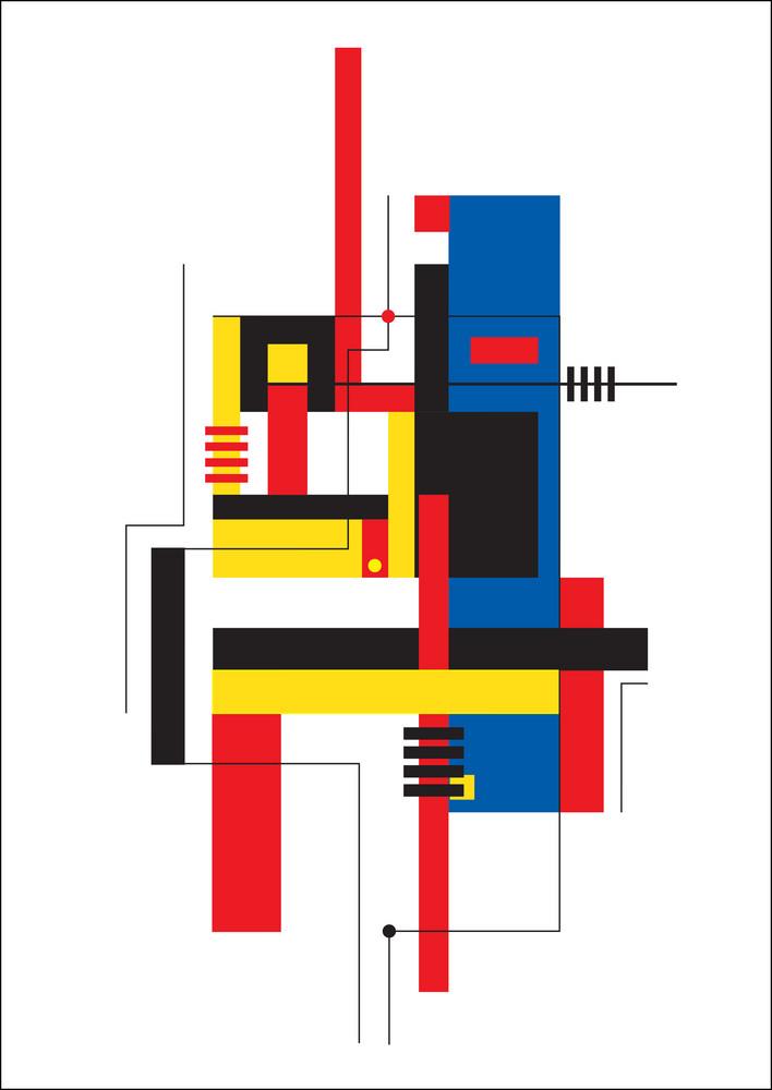 Shapes Of Constructivism