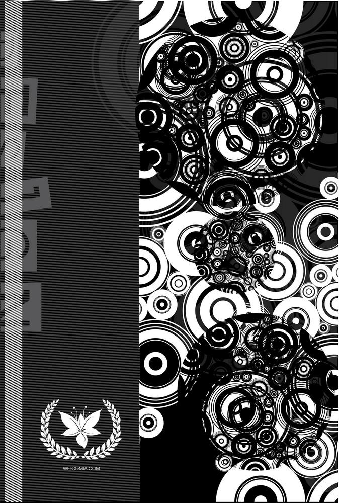 Cool Black Design