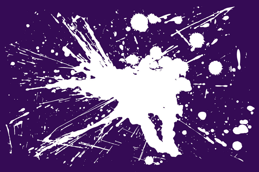 Cool Vector Splash