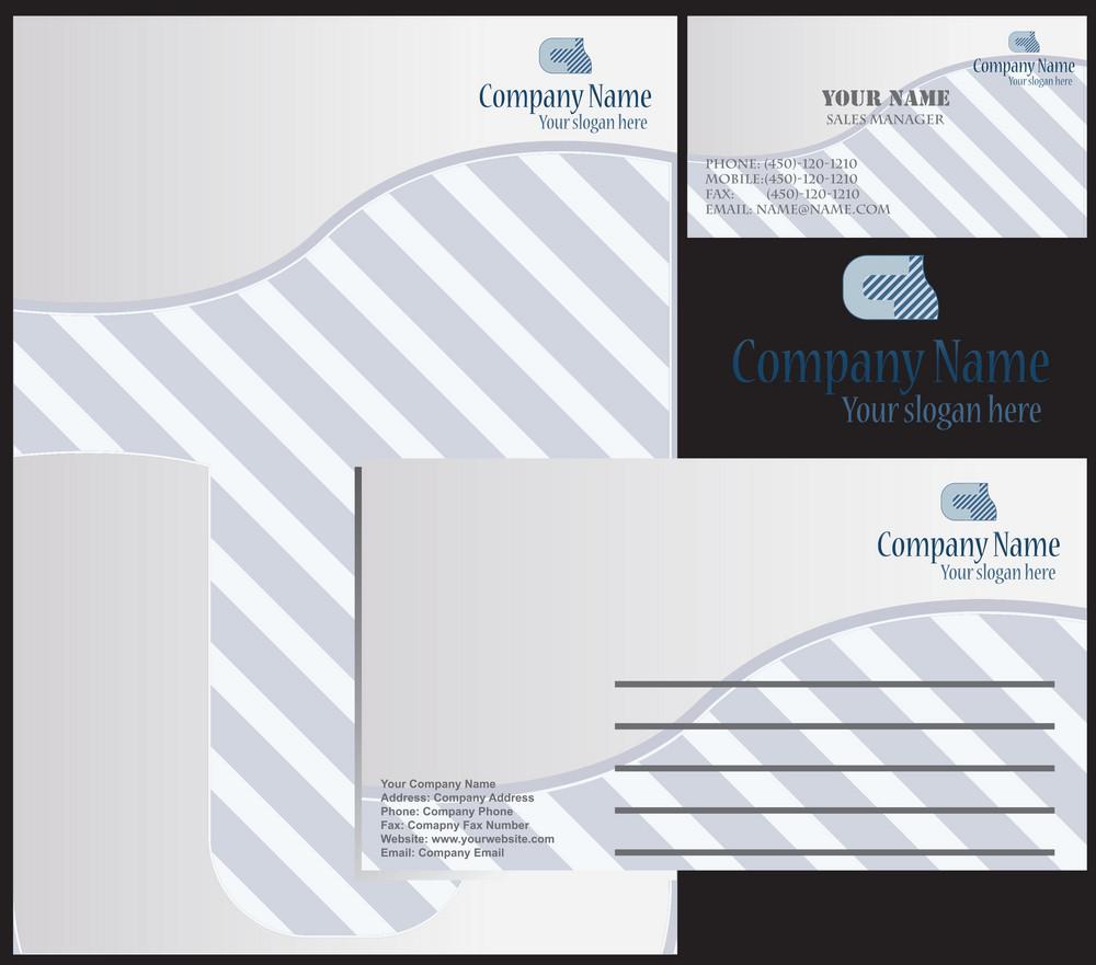 Corporate Identity Set 37