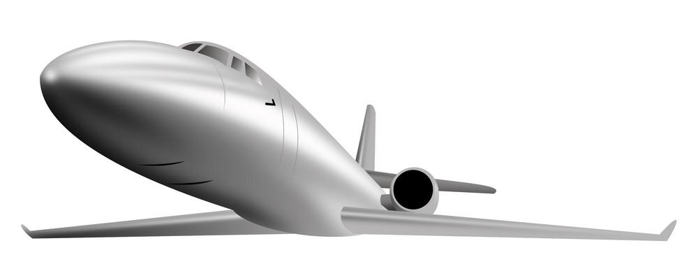 Corporate Jet Aircraft