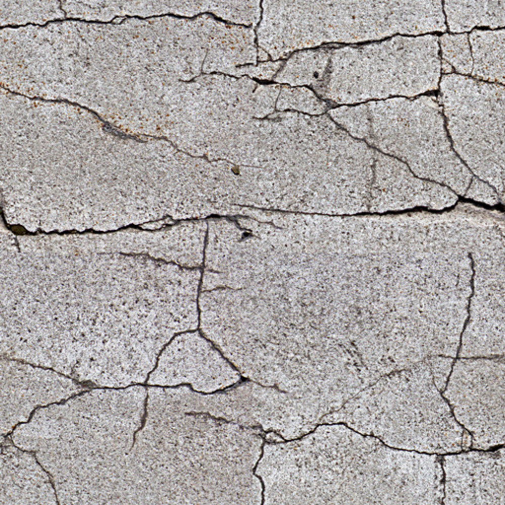 Cracked Seamless Texture