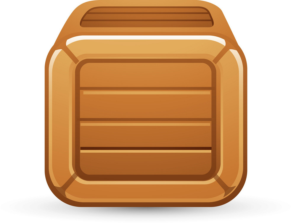 Crate Lite Application Icon