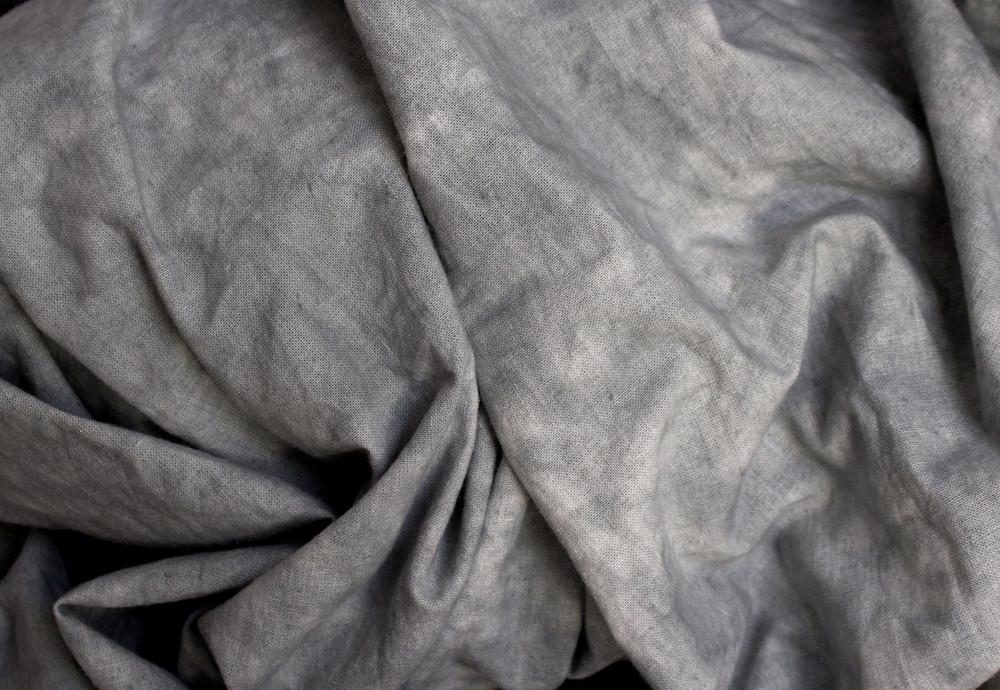 Creased Fabric