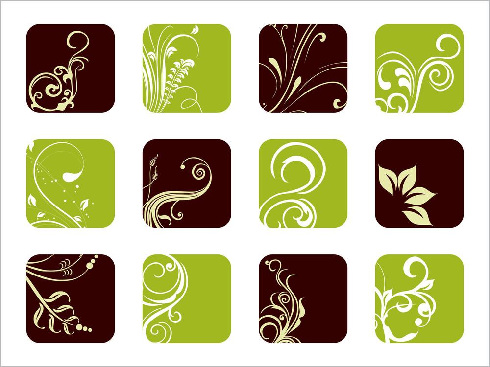 Creative Artwork Icons