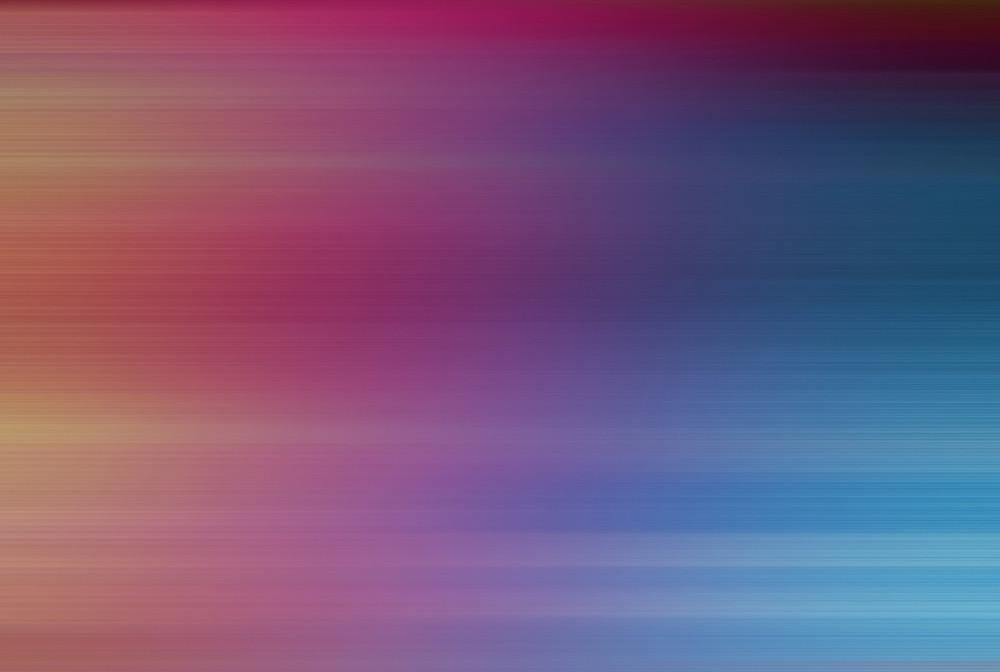 Creative Colored Blur Backdrop