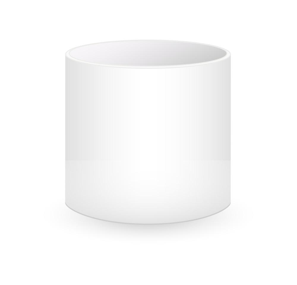 Cup Vector Design