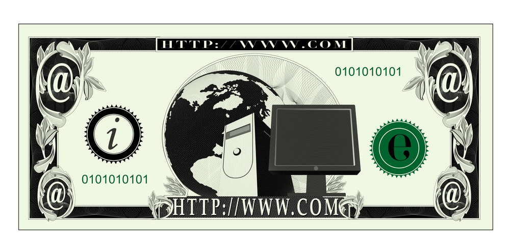 Currency Internet