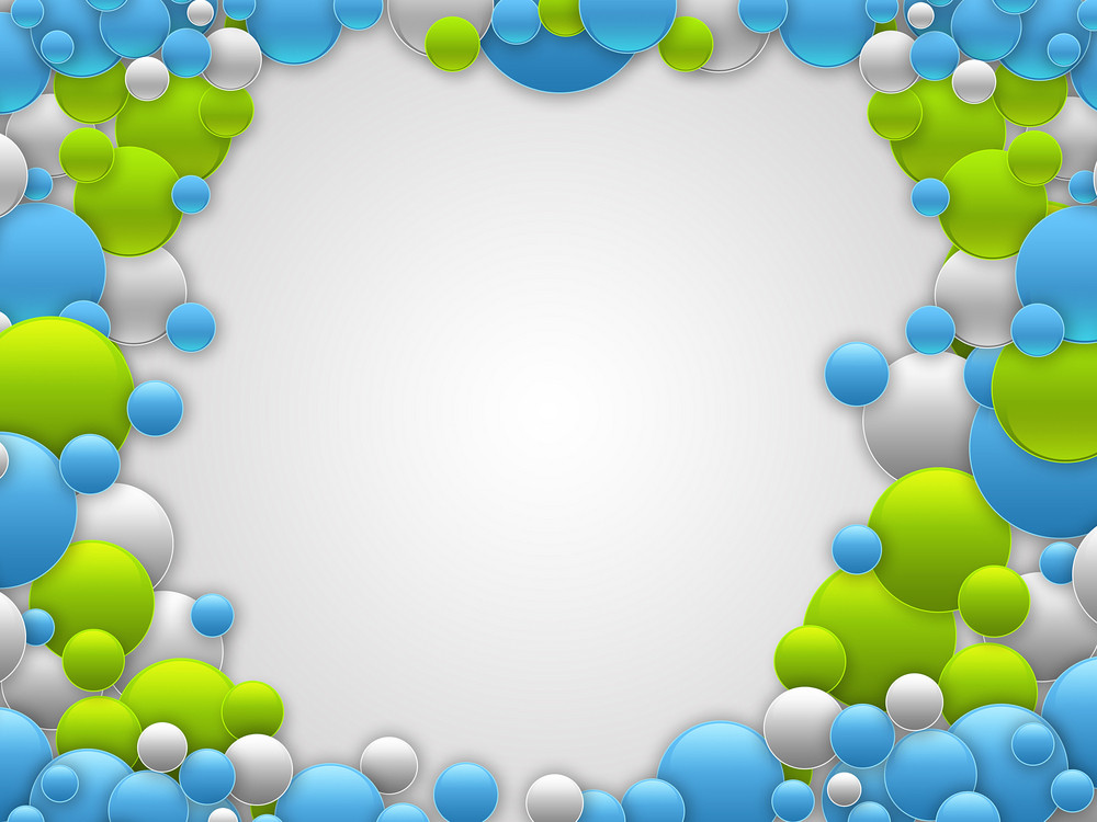 cute bubbles background royalty free stock image storyblocks