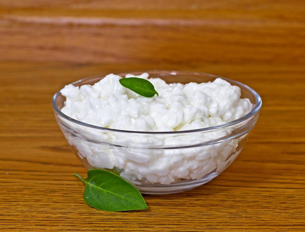 Dairy Cottage Cheese
