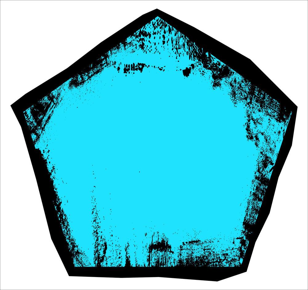 Damage Urban - Grunge Vector Illustration Background