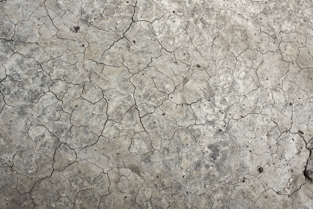Damaged Cemented Wall Texture Background