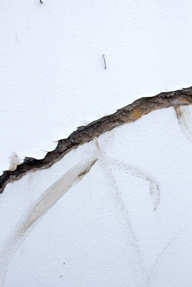 Damaged Wall Texture