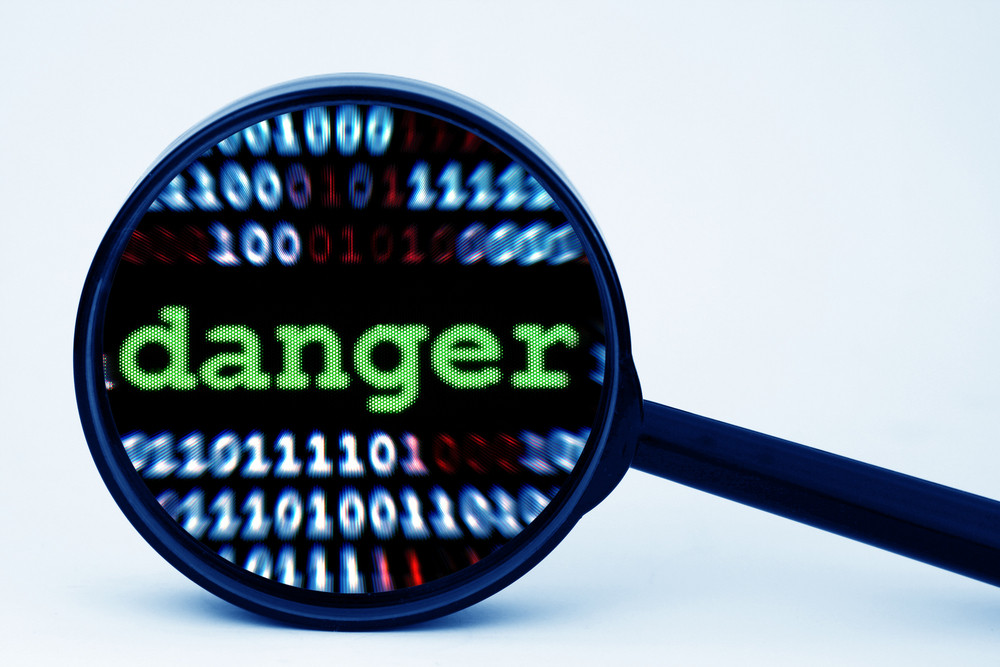 Danger Concept