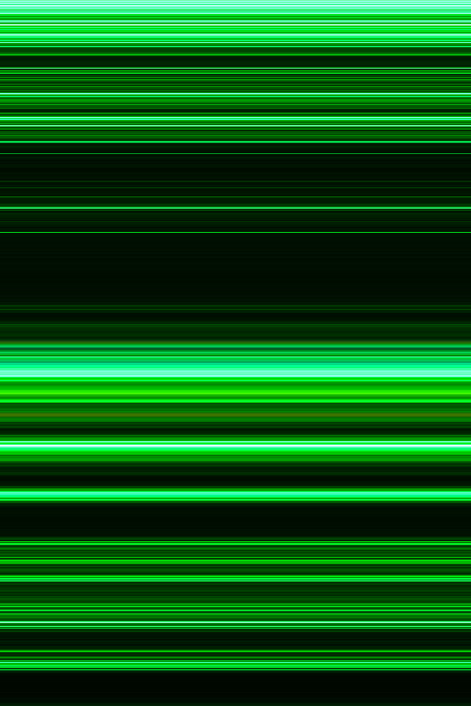 Dark Abstract Green Striped Background
