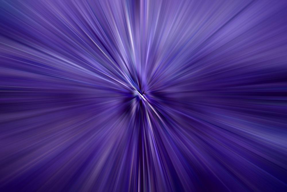 Dark Abstract Motion Backdrop