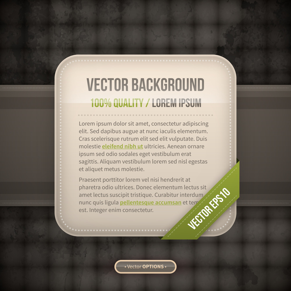 Dark Background With Grunge Texture. Useful For Advertising Or Web Design. Eps10.