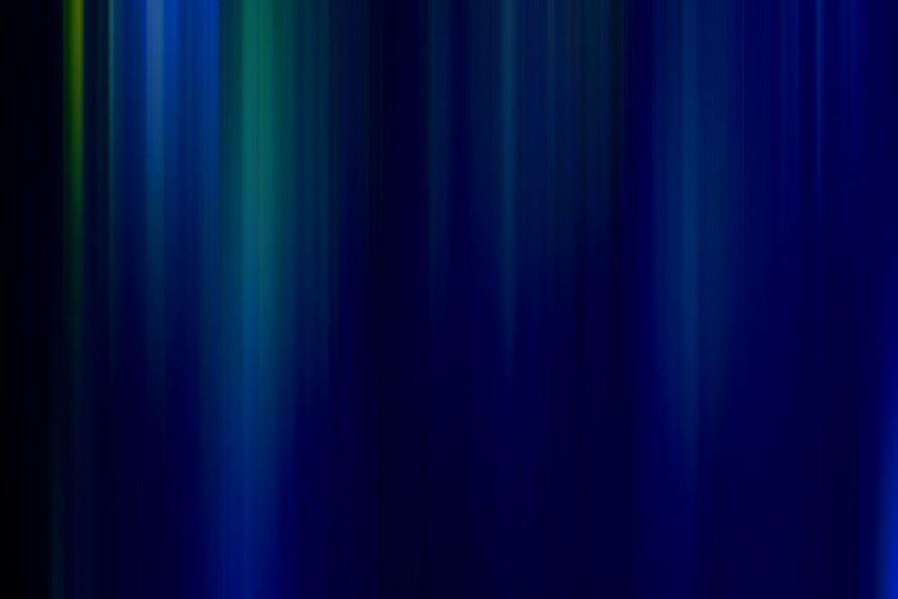 Dark Blue Blur Background