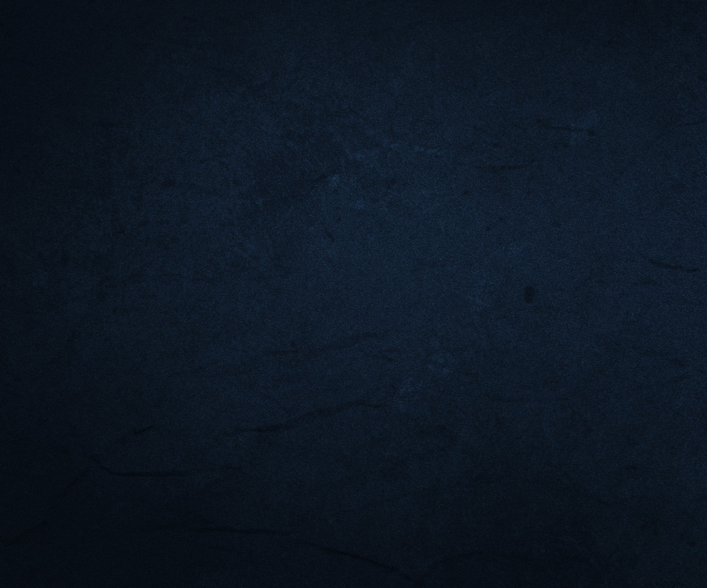 Dark Blue Paper Background Texture