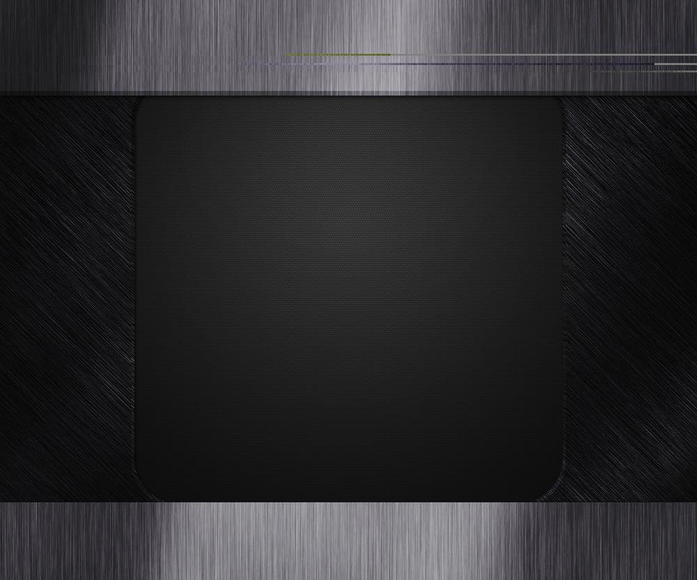Dark Metallic Texture