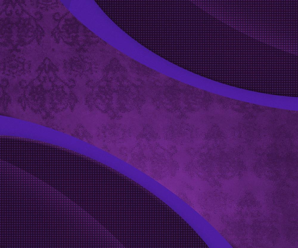 Dark Violet Vintage Exclusive Background