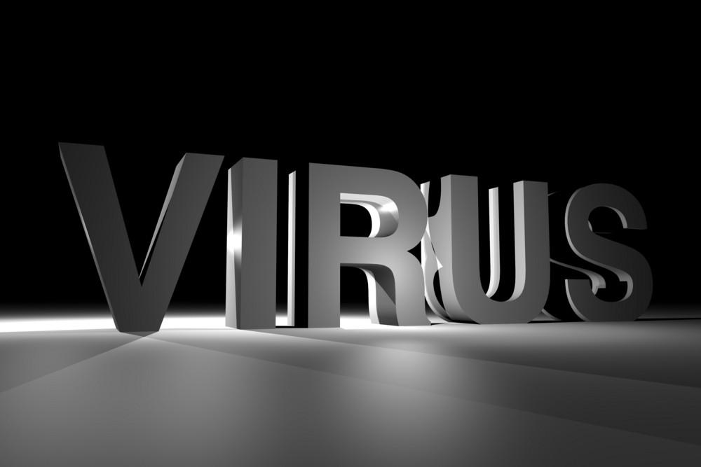 Dark Virus Theme
