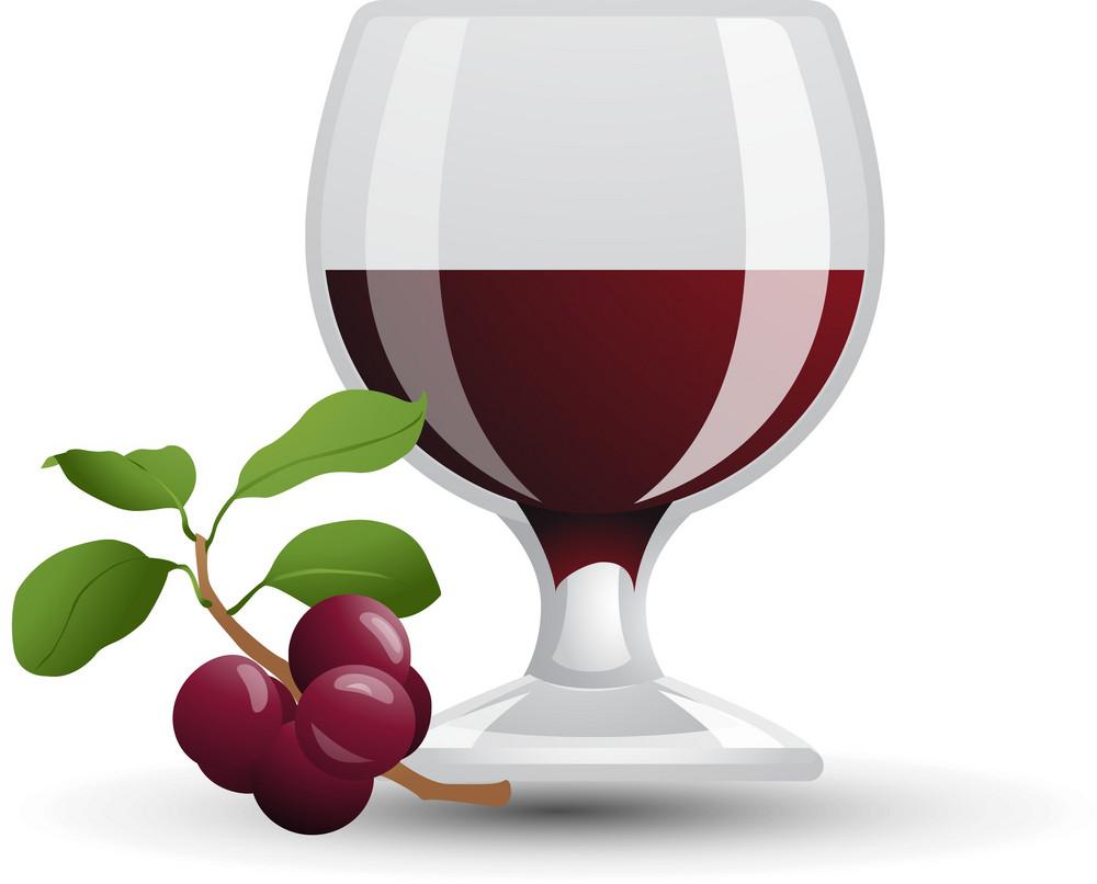 Dark Wine Icon