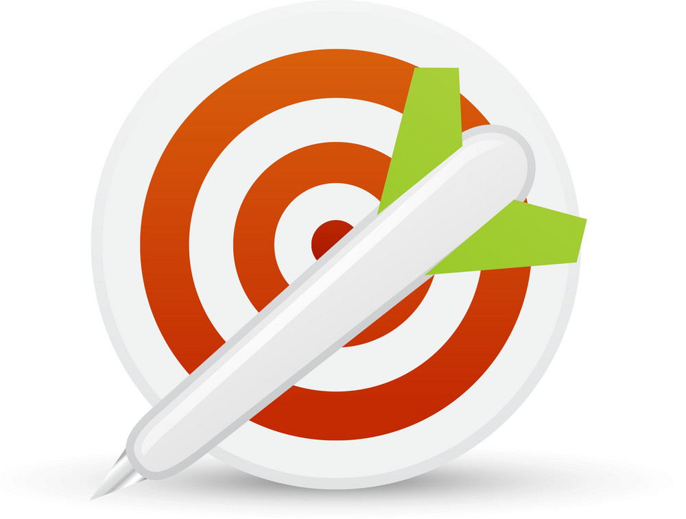 Dart Target Lite Application Icon