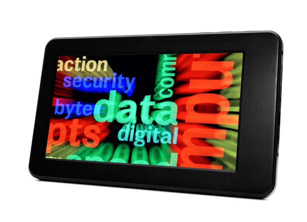 Data Transfer On Pc Tablet
