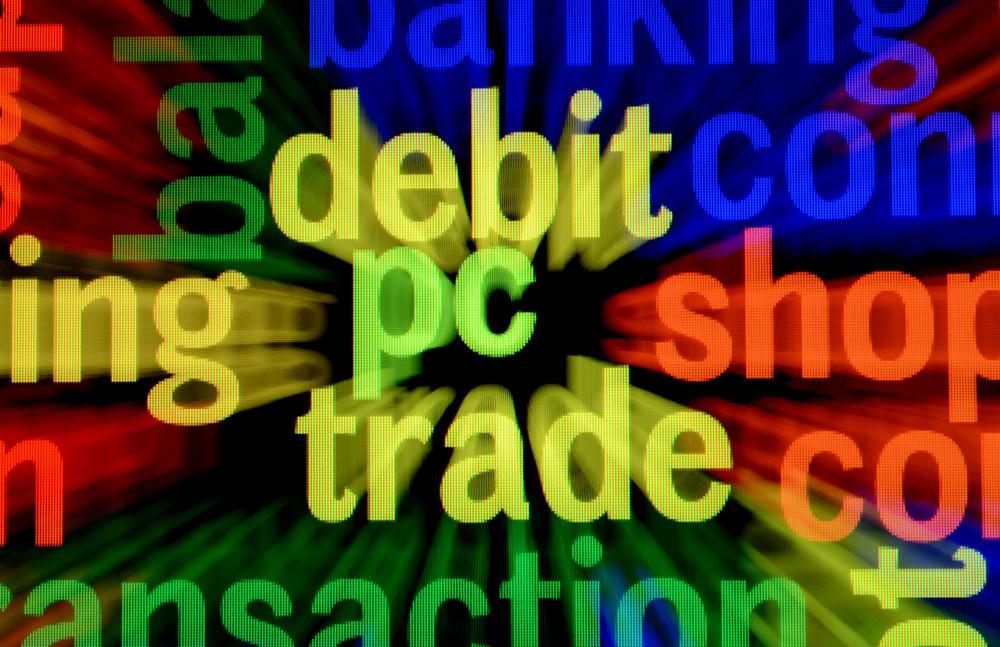 Debit Pc Trade
