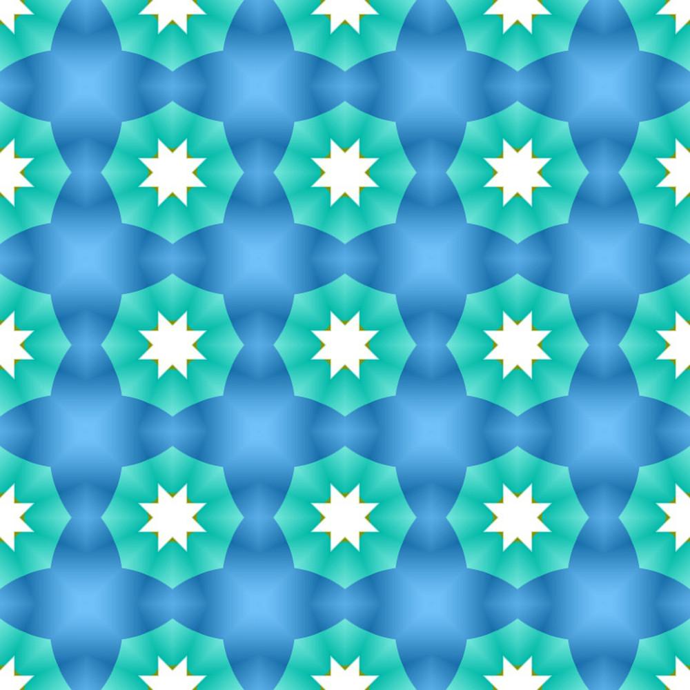 Decor Floral Pattern