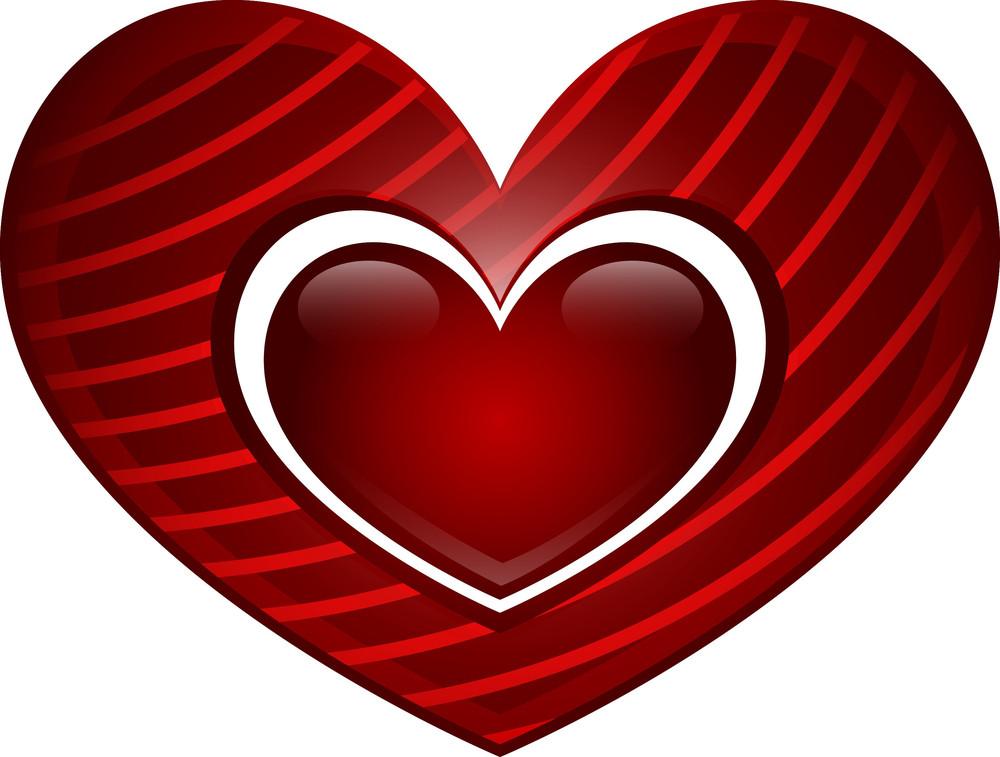 Decor Heart