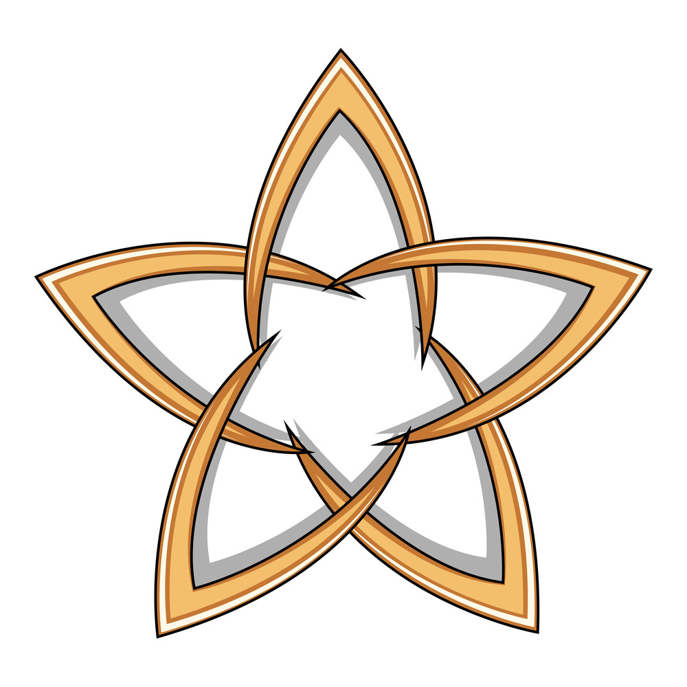 Decorative Party Star