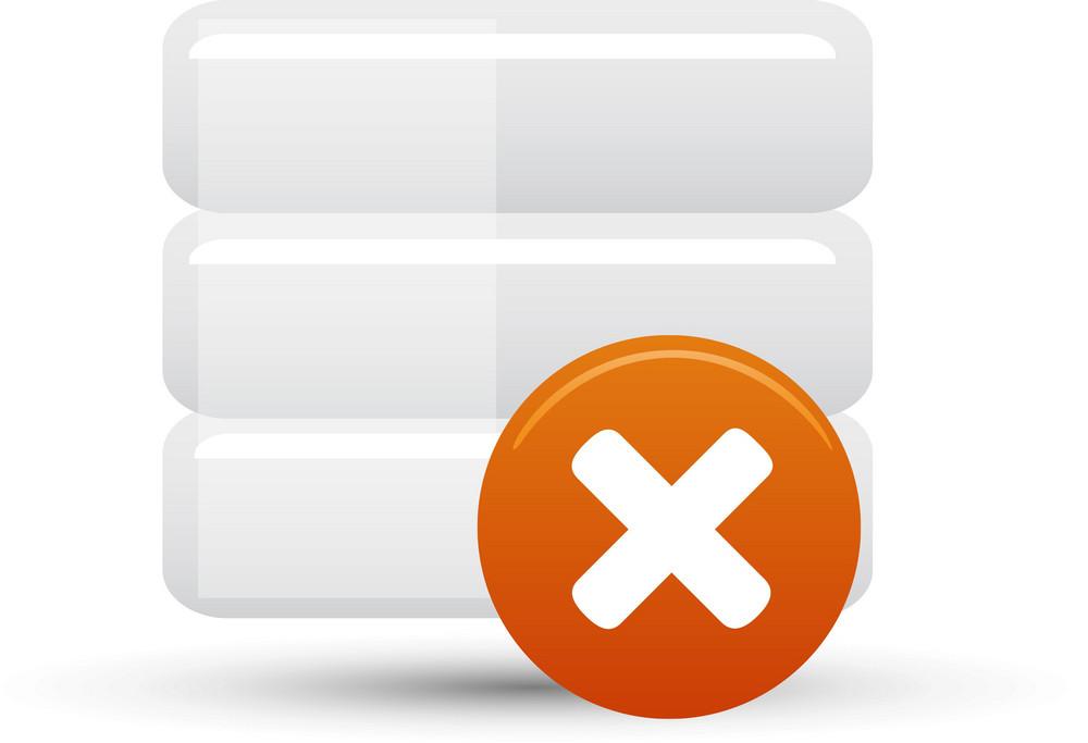 Delete Datastack Lite Application Icon
