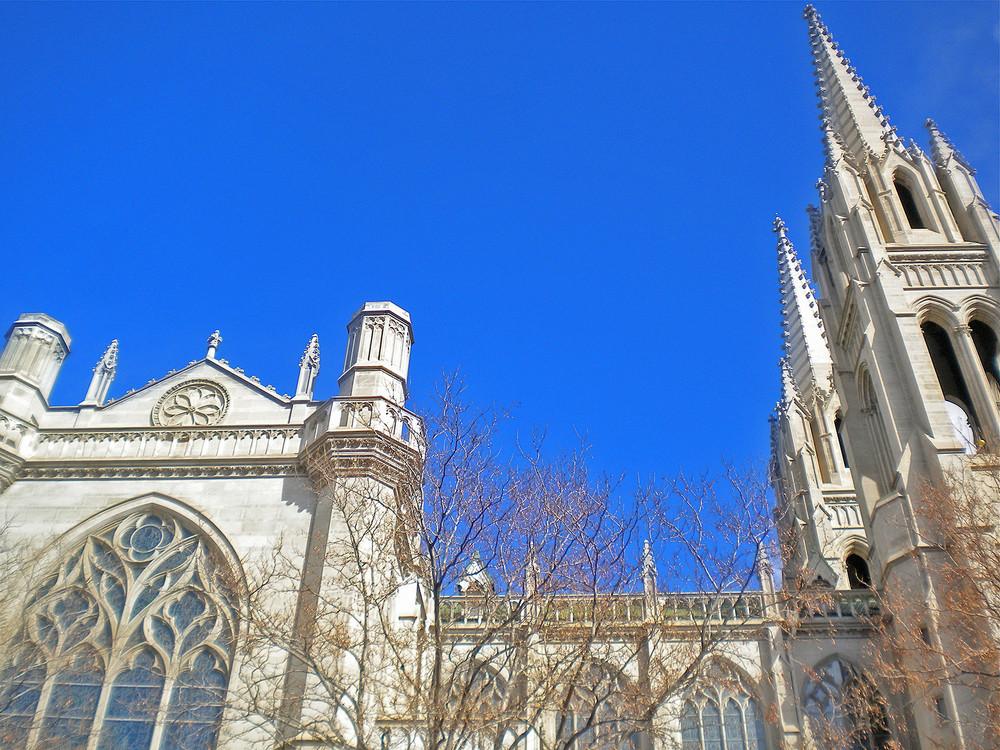 Denver Catholic Church
