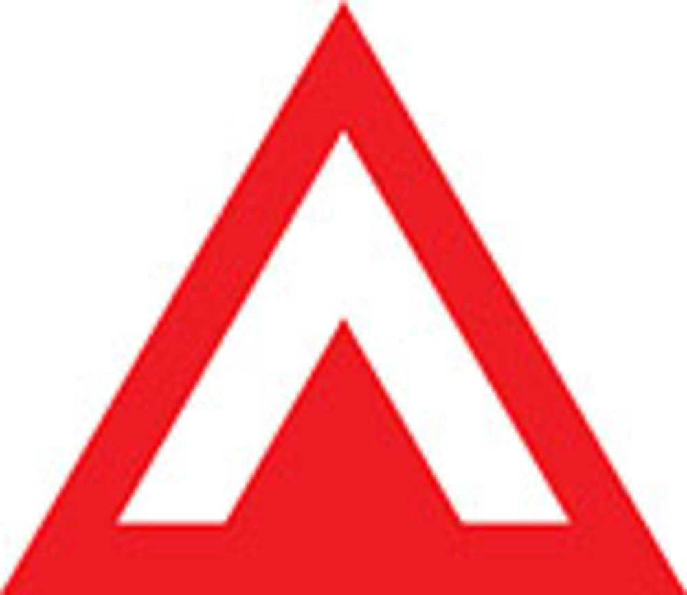 Design Element Of A Triangle.