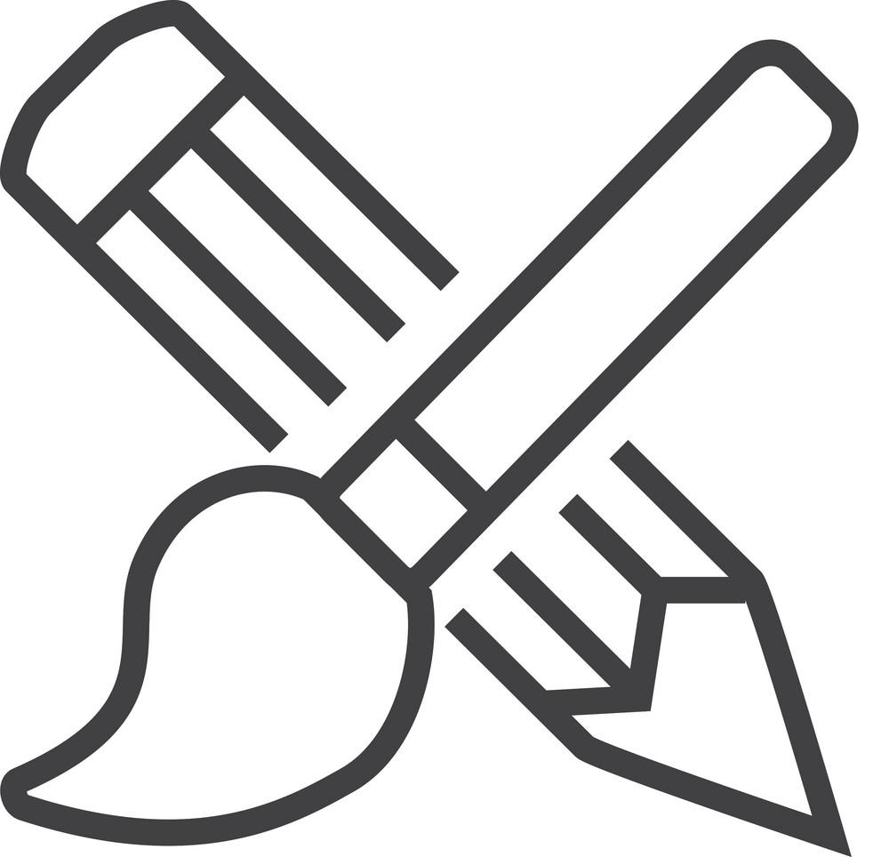 Design Minimal Icon