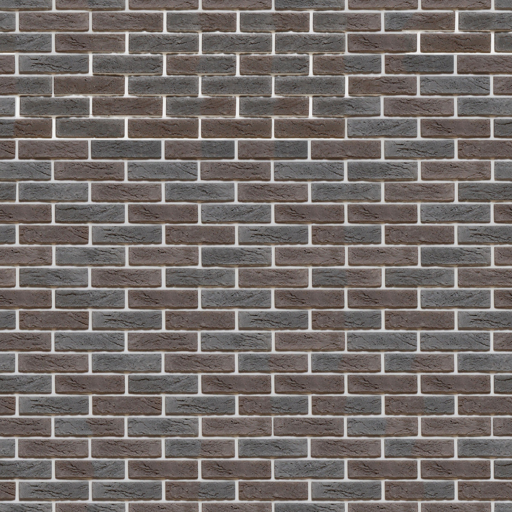 Design Texture Of Grey Bricks