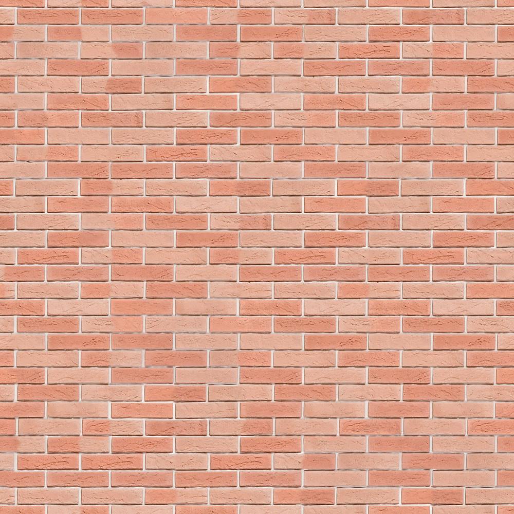 Design Texture Of Pink Bricks
